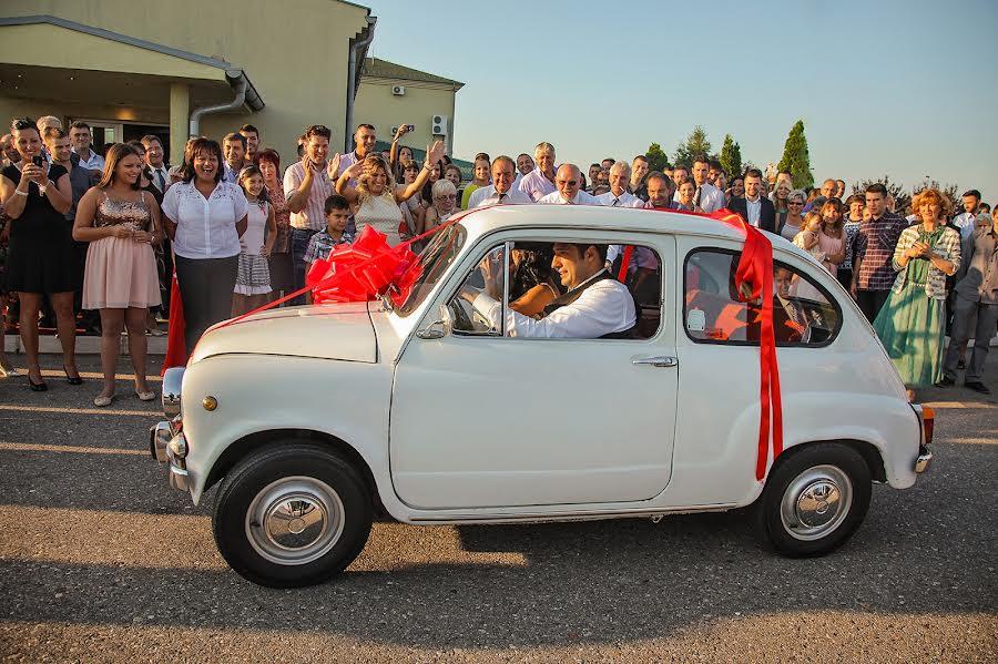Wedding photographer Milan Lazic (wsphotography). Photo of 30.12.2014