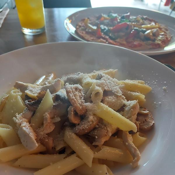 Photo from AIR Artisan Italian Restaurant