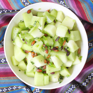 Honeydew Salad Recipes