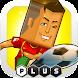 ポケットフットボーラー PLUS - サッカー選手育成ゲーム Android