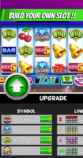 Slot Empire:Casino Slots screenshot 2