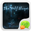 GO SMS Pro Slayer ThemeEX icon