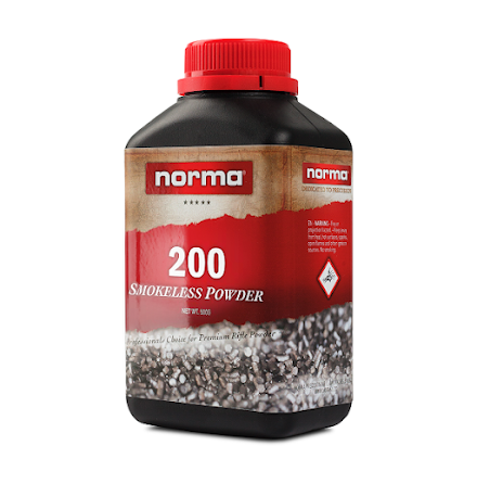 Norma krut 203-B 0,5kg