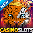 Slots Jaguar King Casino - FREE Vegas Slot Machine
