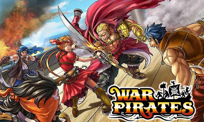 War Pirates- screenshot