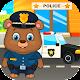 Kids policeman (game)
