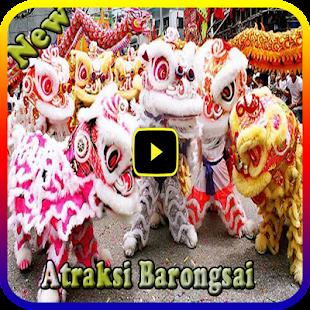 Atraksi Terhebat Barongsai - náhled