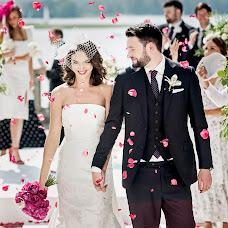 Wedding photographer Mindaugas Nakutis (nakutis). Photo of 12.08.2018