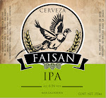 Logo of Faisan IPA