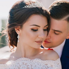 Wedding photographer Ruzanna Uspenskaya (RuzannaUspenskay). Photo of 03.10.2018