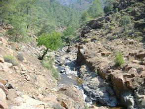 Photo: Toparlar Kanyon Girişi