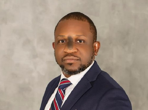 Olatayo Ladipo-Ajai, Country Manager at Infobip Nigeria.