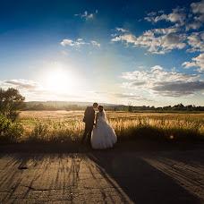 Wedding photographer Katerina Arendarchuk (KatiaA). Photo of 23.08.2017