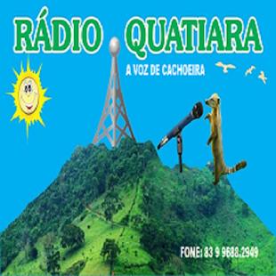 RADIO QUATIARA - náhled