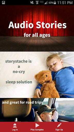 storystache