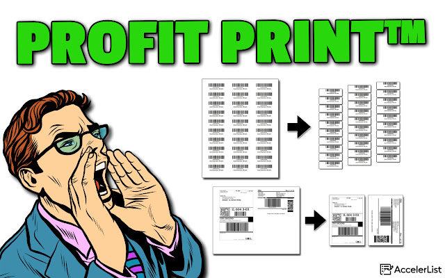 Profit Print