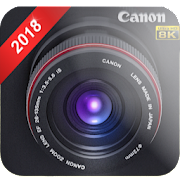 Free Download Enhance HD and Enhance Camera Canon 4K 2018 APK for Samsung