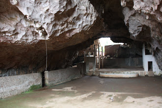 Photo: Day 244 - Caves of the Pathet Lao Politburo -Xonglot Cave (Theatre Cave)