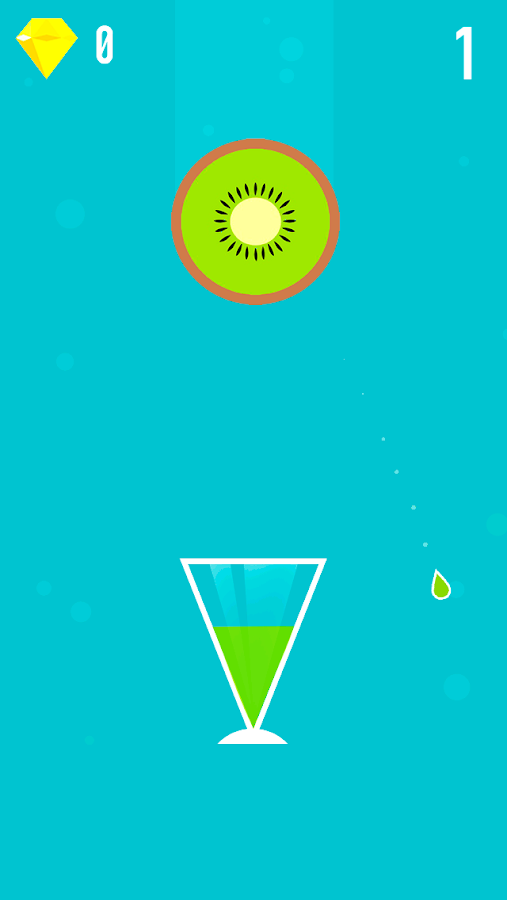 Lemonade - Endless Arcade Game- screenshot