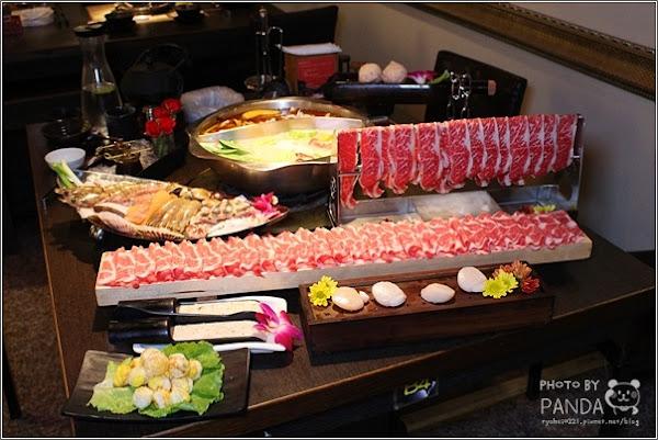 食材高級肉量升級鍋之舞頂級麻辣鴛鴦鍋值得讓你回味美味鍋底