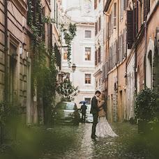Wedding photographer Oleg Breslavcev (xstream). Photo of 16.08.2018