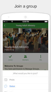 Yio Chu Kang Chapel- screenshot thumbnail
