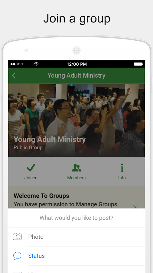 Yio Chu Kang Chapel- screenshot