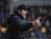 Arnar Vidarsson est dur avec Ostende mais il fait l'éloge de Gert Verheyen