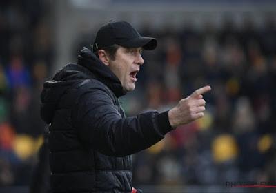 """Verheyen reçoit le soutien d'Arnar Vidarsson: """" Il a réalisé un travail fantastique avec Ostende"""""""