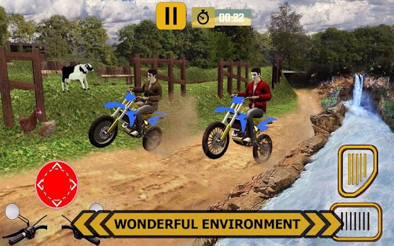 Download Off Road Bike Real Racing Apk Latest Version Game For