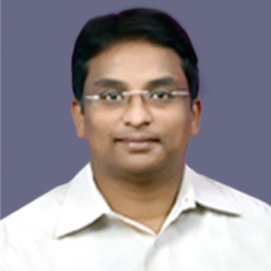 Dr. Suresh kumar Pittala