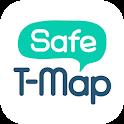해외 안전여행 지도 Safe T-Map