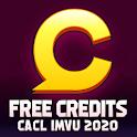 Free Credits Calculator for Imvu - 2020 Counter icon