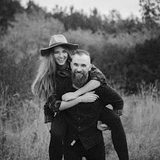 Wedding photographer Igor Garagulya (Garagylya). Photo of 19.10.2017