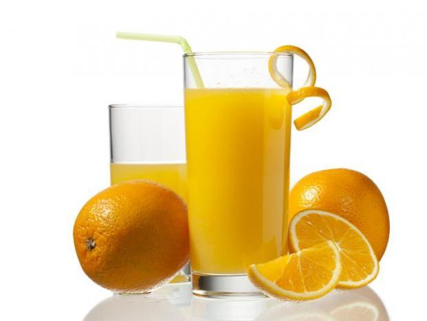 Diez alimentos que ayudan a pensar mejor - 9: Naranjas