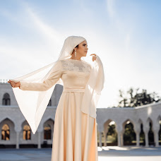 Wedding photographer Anna Romb (annaromb). Photo of 13.08.2018