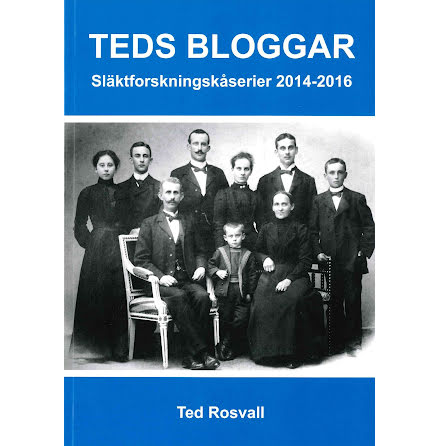Teds bloggar