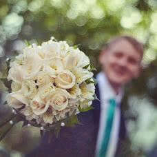 Wedding photographer Sergey Toropov (Understudio). Photo of 09.07.2014