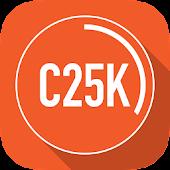 C25K® - 5K Runner Trainer FREE