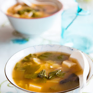 Superfoods Soup