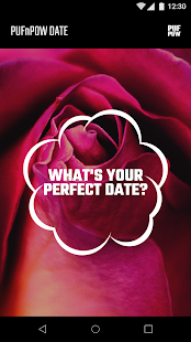 App PUFnPOW Date - Valentine's Day Ideas! APK for Windows Phone