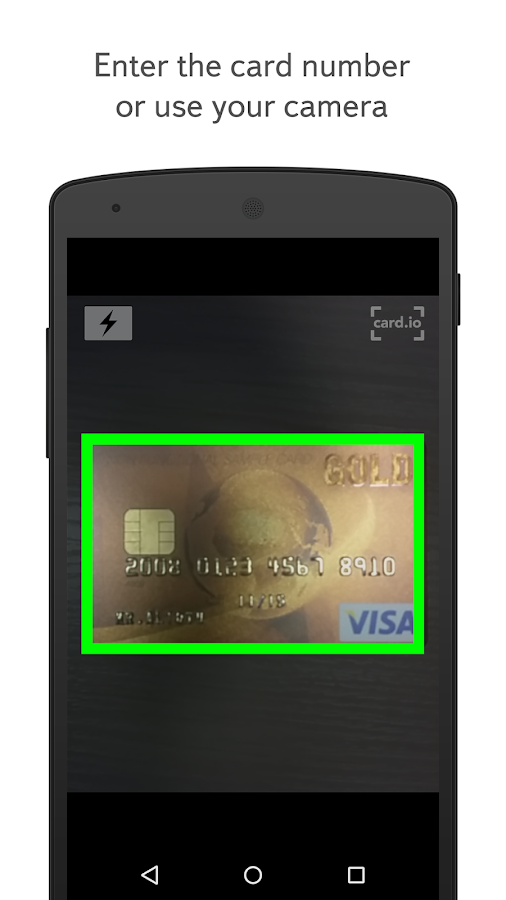 Money Transfers to Bank Cards- screenshot