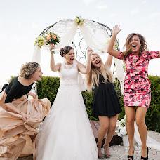 Wedding photographer Anton Bakaryuk (bakaruk). Photo of 04.04.2016