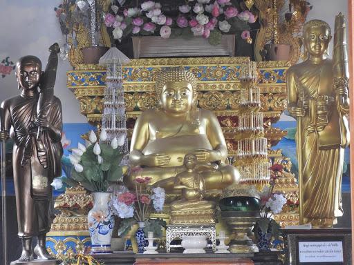 Wat Nong Khrok