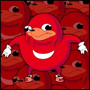 Ugandan Knuckles - Show Me The Way