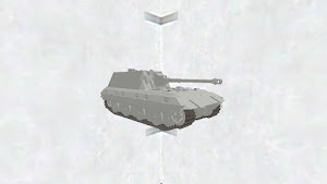 Jg.pz E-100 (Prot Collection)