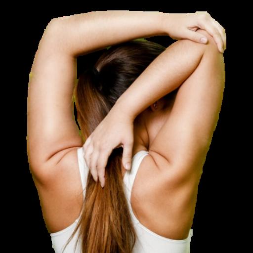 ネック肩の痛みを軽減 健康 App LOGO-硬是要APP