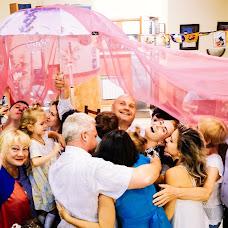 Wedding photographer Tatyana Dvoryadkina (TanyaDvoryadkina). Photo of 05.09.2016
