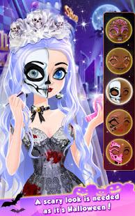 Game Blair's Halloween Boutique APK for Windows Phone