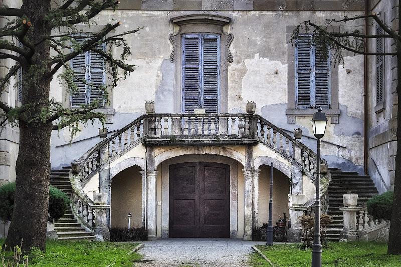 Porte chiuse di maurizio_varisco